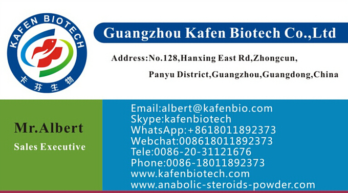 100% Quality Assurance Steroids Powder Stanolone / Androstanolone / DHT Raw Powder