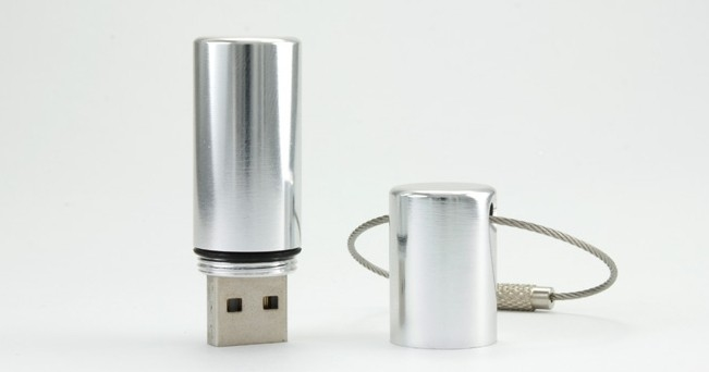 Promotional Gift usb Metal Thumb Drive