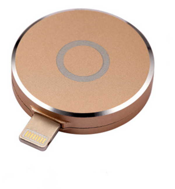 Ultra thin mobile phone usb flash drive for iphone , mini otg usb flash drive 64gb/32gb/16gb