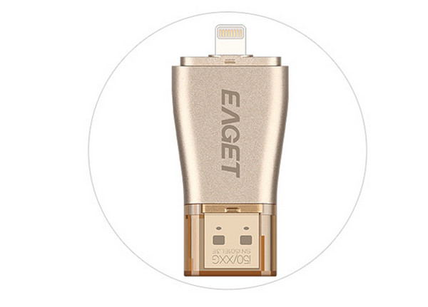Portable otg usb flash drive for iphone, usb flash drives 128gb otg usb flash drive