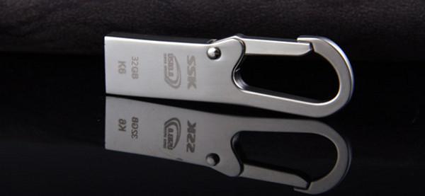 USB 3.0 Metal Waterproof Pen Drive High Speed USB Stick 100% 16GB 32GB memory sticks USB Flash Drives