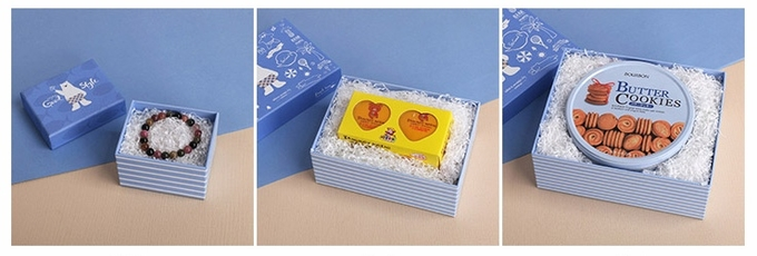 Children Custom Set Up Boxes , Chocolate Packaging Box Candy Box