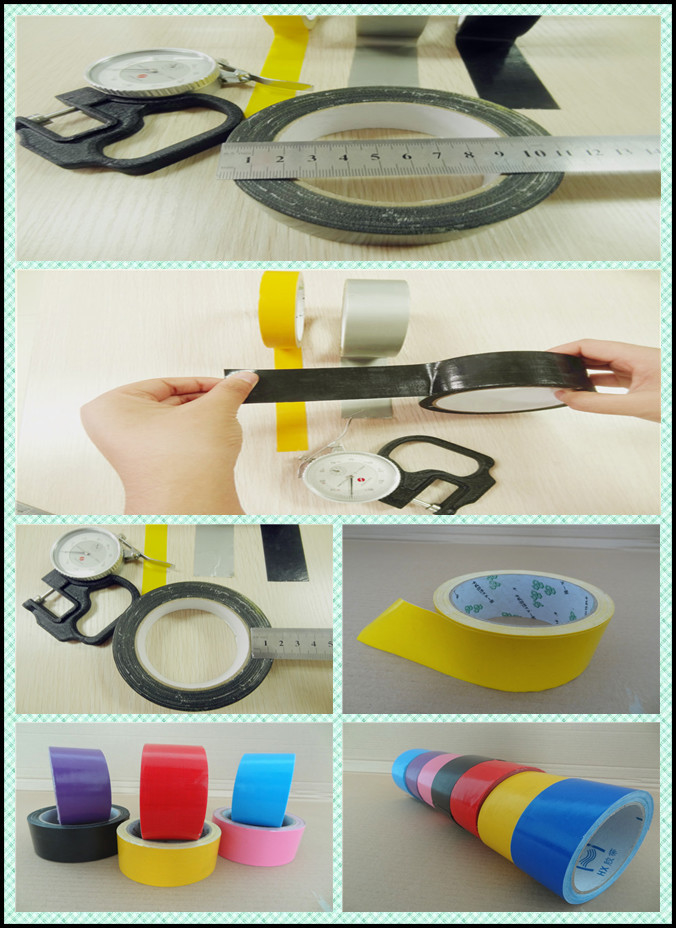 Color Cloth Duct Tape