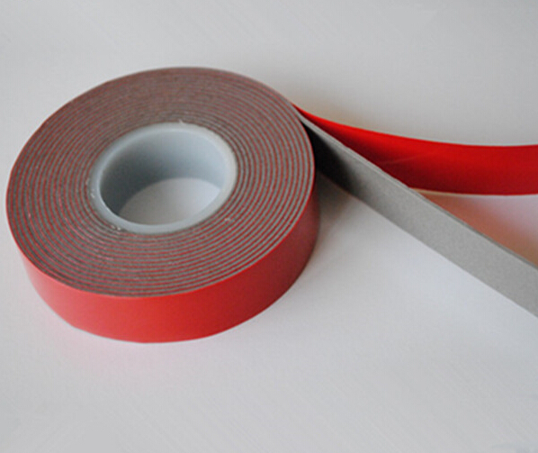 High bond foam tape