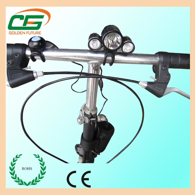 cree led bicycle light