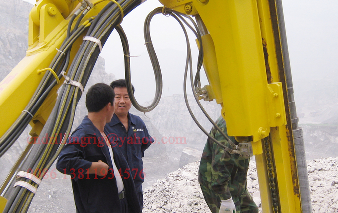 Beijing Jincheng Mining Technology Co., Ltd.