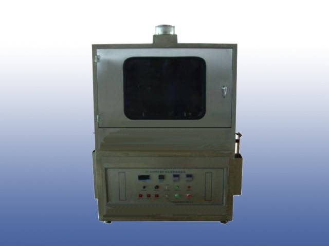 SL-7607 Mining Cable Burning Tester MT386-1995 and MT818.1~3-2009