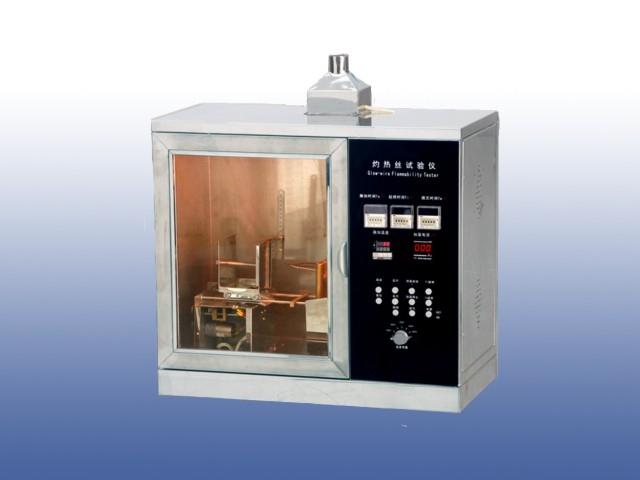 SL-7608 Series Glow-wire Tester IEC60695-2-10~13, GB/T5169