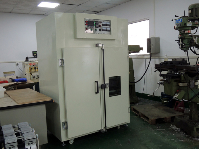 1500L Environmental Test Chamber Stainless Steel Aging Oven With Double Doors