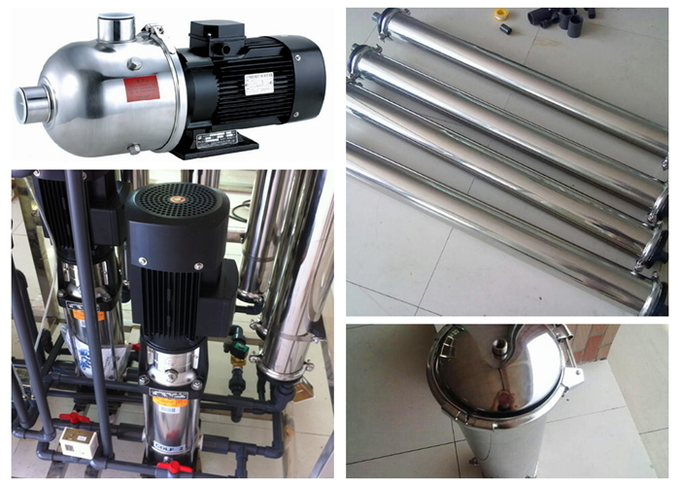 commercial industrial RO system, water ro equipment