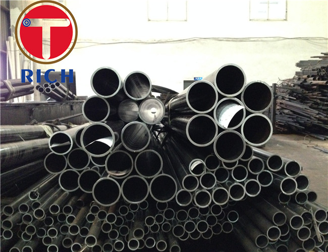 300L~3000L Seamless Steel Tubes for Large Volume Gas Cylinder GB 28884
