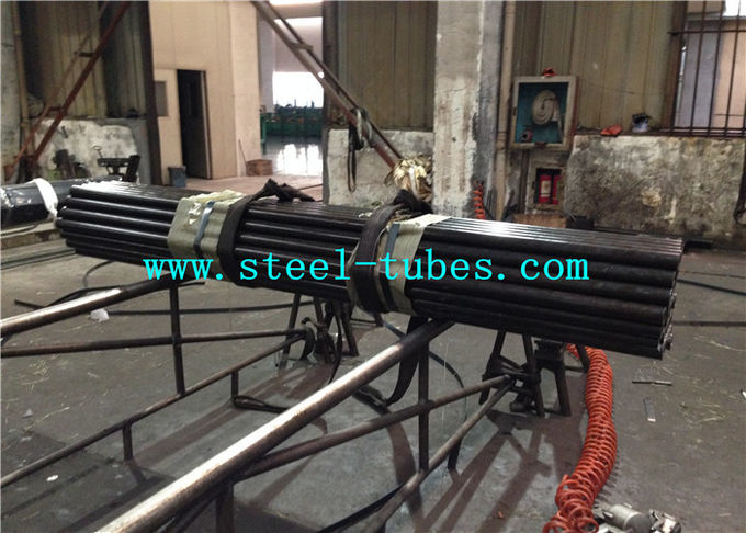 Seamless Alloy Steel Tubing 41Cr4 40Cr DIN1.7035 For Gear Wheel / Shaft