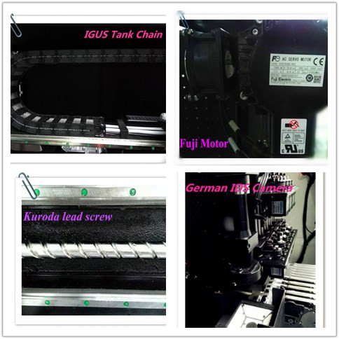 China Automatic Led Bulb Assembly Machine, Desktop Mounter Pcb