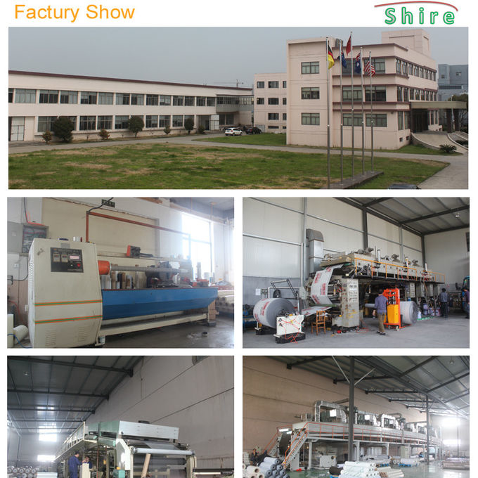 High quality temporary Sandwich Panels Protective Films China Manufactory