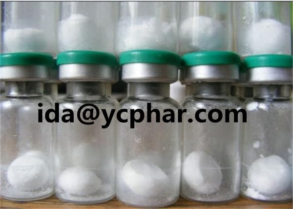 CAS 77591-33-4 2 Purity Powder TB500 Human Growth Hormone Peptides