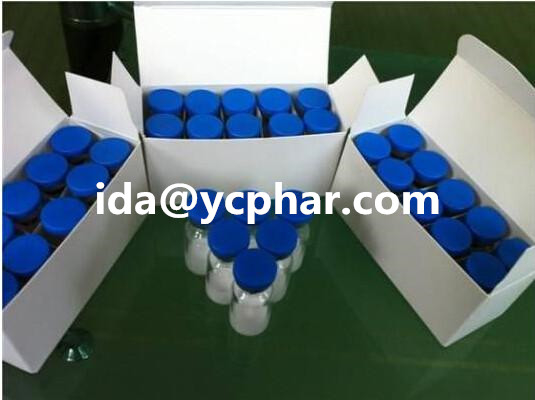 CJC-1295 Muscle Building CAS 863288-34-0 Peptide Human Growth
