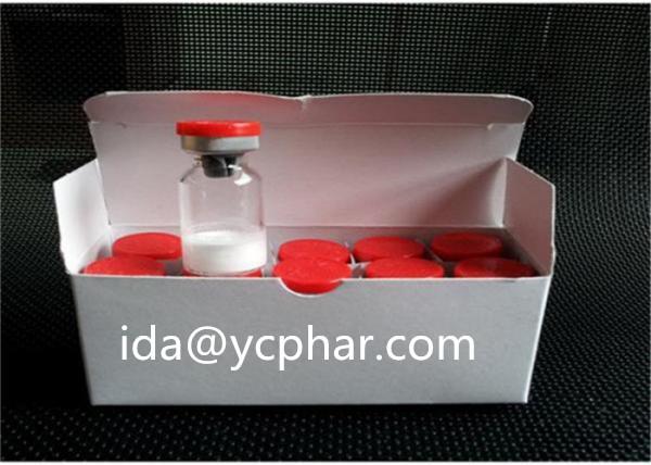 High purity Raw Powder CAS 946870-92-4 Growth Hormone Peptide IGF-1 LR3