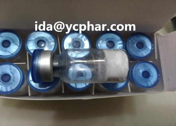 high quality Weight Loss Steroids Peptide Hexarelin CAS 140703-51-1