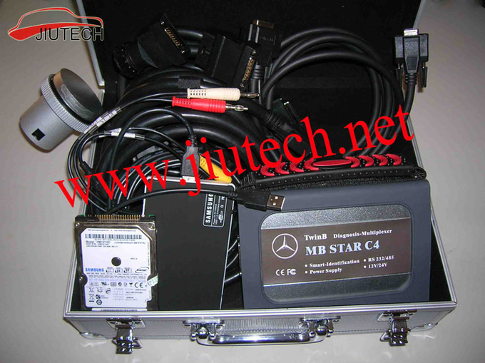 Mercedes Benz Star Finder Online