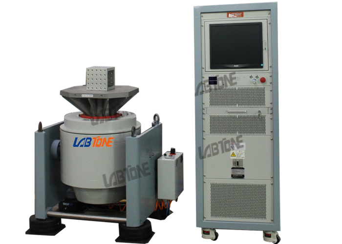 High Frequency Electro-dynamic Shaker Systems Vibration for Battery Test