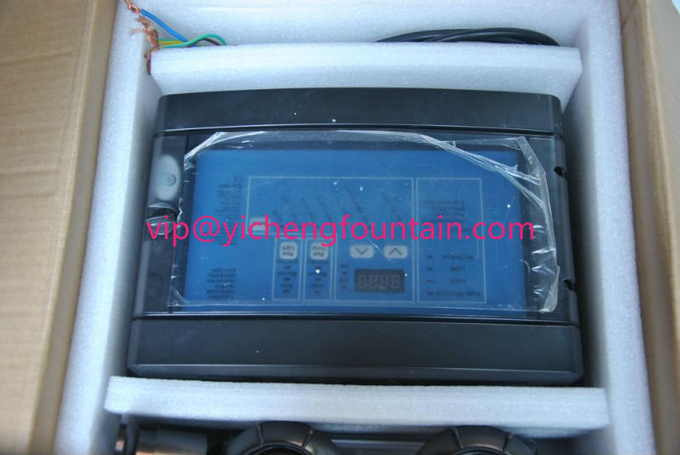 Automation Salt Water Chlorinators Swimming Pool Control System Pool Sterilization