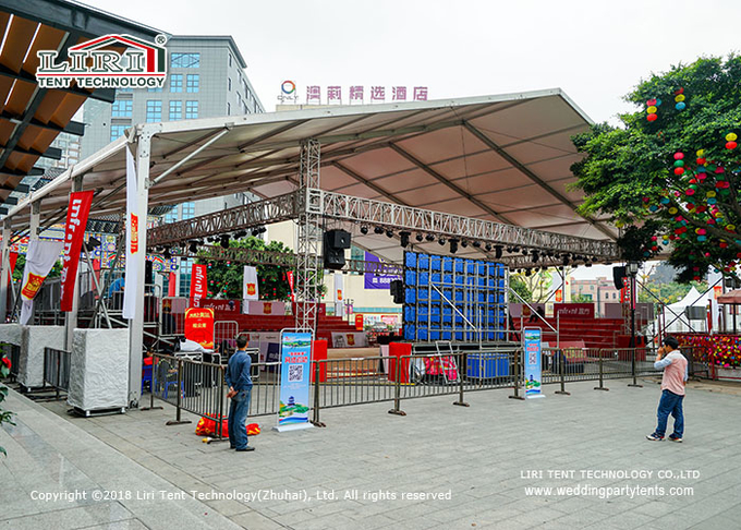 Aluminum Strong Sport Event Tents for Outdoor Basketball Court