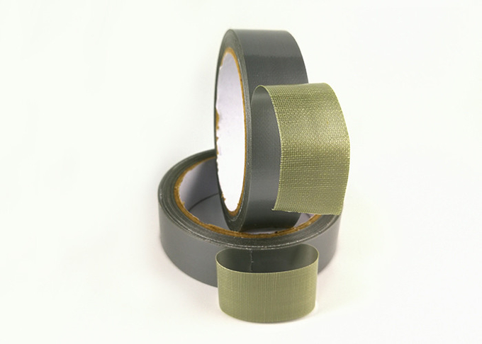 Silver Color Hot Melt Duck Duct Tape