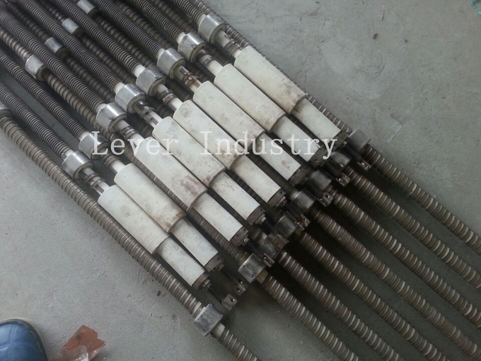 heating element module for Glass Tempering Furnace