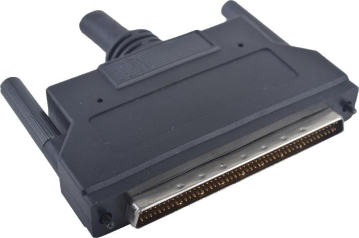 중국 산업 컴퓨터/OA 장비를 위한 HPCN 36pin 스카시 케이블 어셈블리 협력 업체