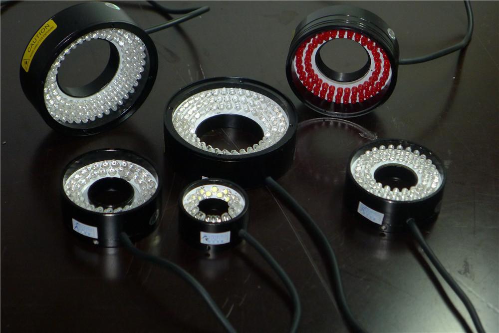 China Hoge Helderheids LEIDENE Serie/Eenvormige Lichte Optische Lens voor Industrieel en Microscoop leverancier