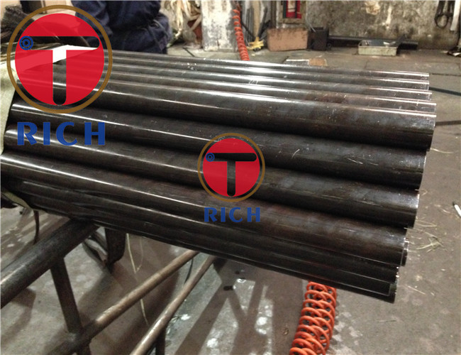 ASTM A106 Seamless Carbon Steel Pipe for High-Temperature Service