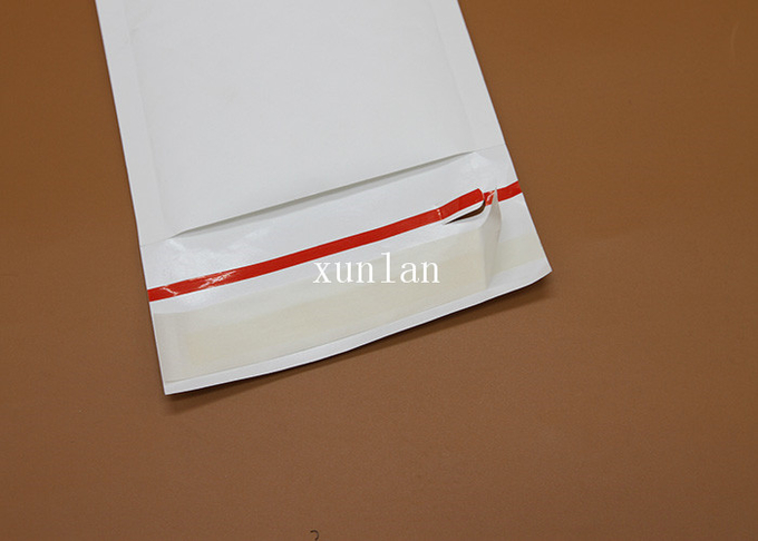 Matt Surface Small Padded Mailing Envelopes Courier Customizd With Accessories