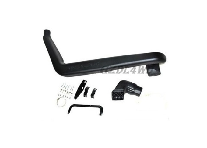 Right Hand Side 4x4 Off Road Snorkel For Jeep JL Wrangler 2018 2019