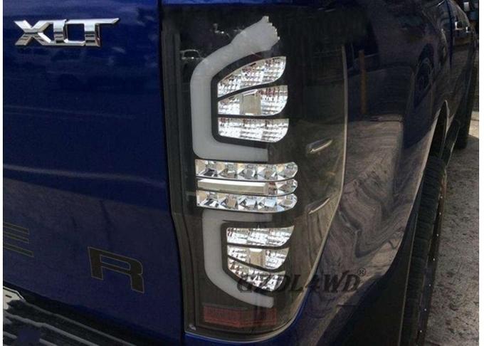 OEM 4x4 Driving Lights , 2012-2016 Ranger LED Rear Tail Lights