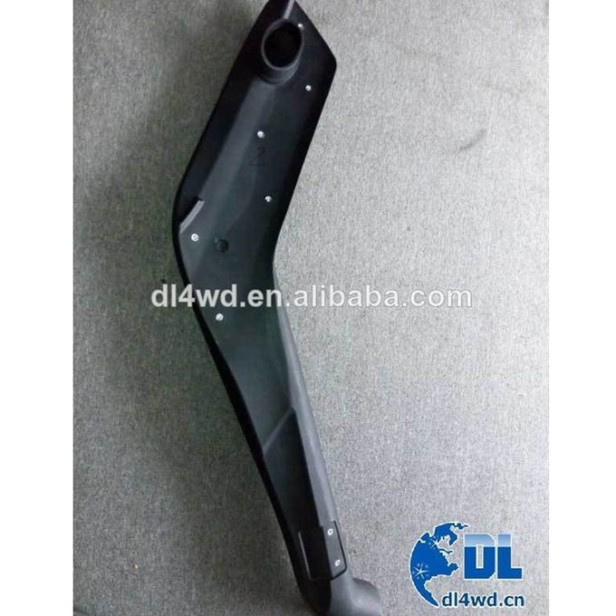 Black 2018 NEW Air Intake Snorkel For Amarok 4x4 / VW Amarok Snorkel