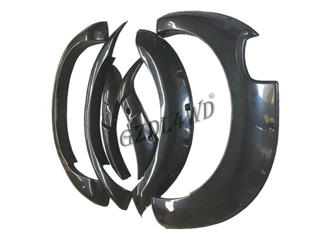 OEM Wheel Arch Flares For LDV Maxus T60 Ute Pickup Truck Accessories T60 4x4