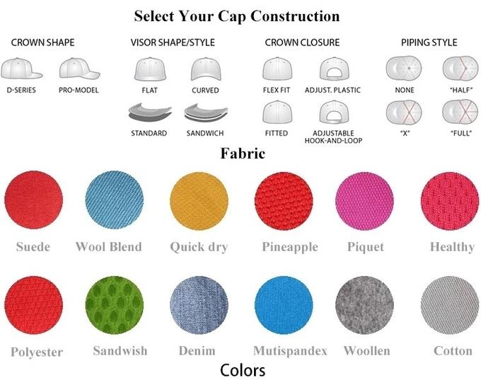 ACE latest logo baseball cap supplier for fashion-4