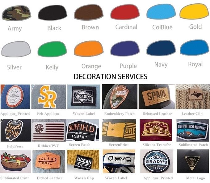 ACE latest logo baseball cap supplier for fashion-3