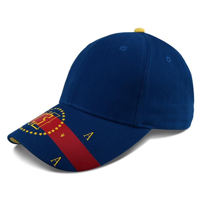 portable logo baseball cap unisex bulk production for beauty-1