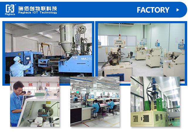 Raybaca IOT Technology